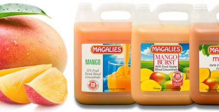 A-Z Fruit Celebration - Magalies Citrus - M is for Mango