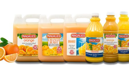 Orange Juice - Magalies Citrus