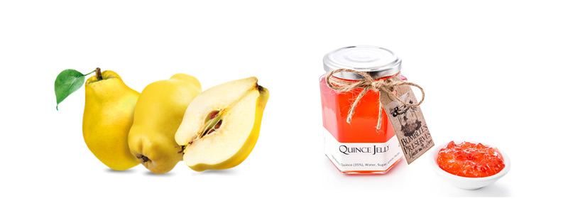 Quince Jelly - Magalies Citrus
