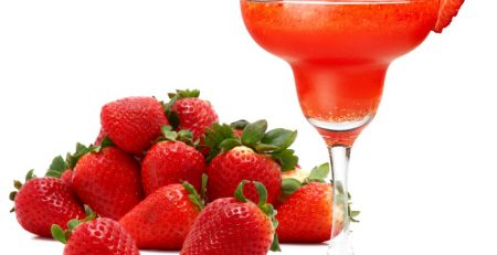 strawberry Cocktail - Magalies Citrus
